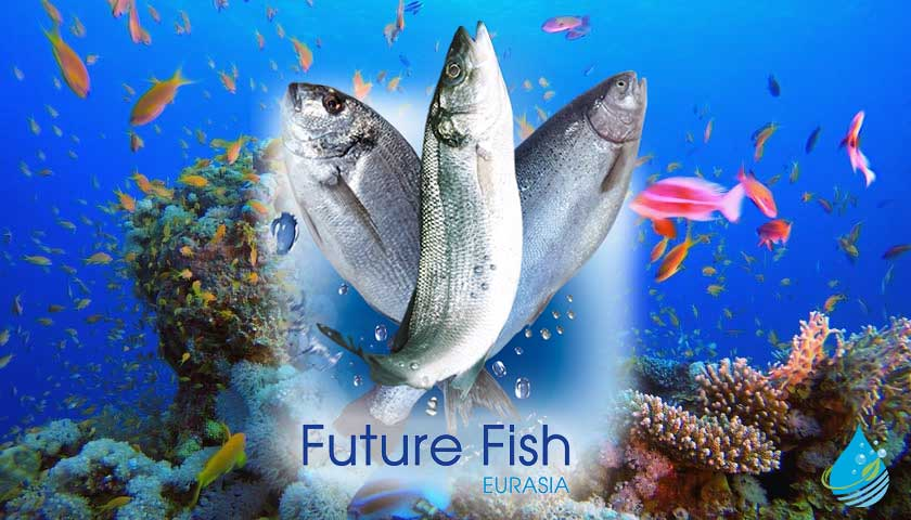 Future Fish Eurasia Fuarı