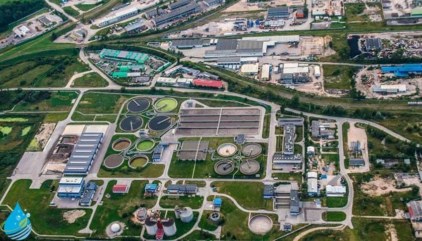 Endüstriyel Atık Su Arıtımı