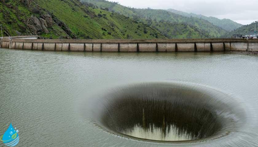 Tu-Kiang dam