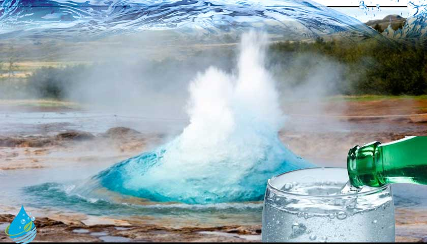 Doğal Mineralli Su