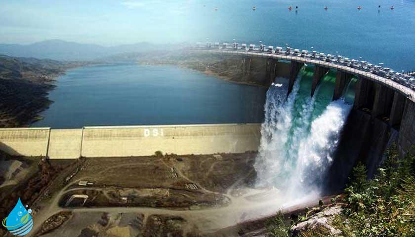 HES ile Baraj
