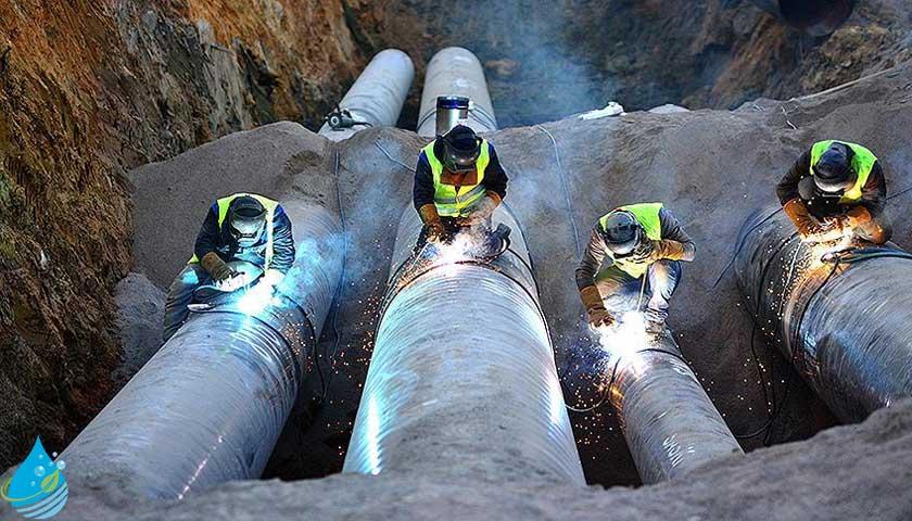 Kanalizasyon Sistemlerinin İnşaası