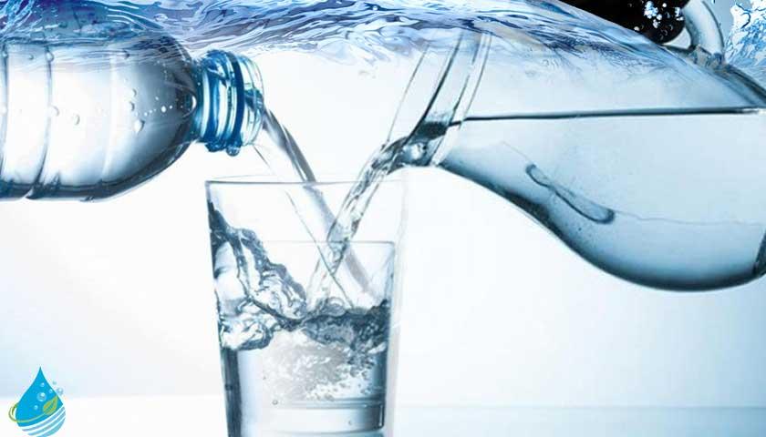Musluk suyu, ambalajlı su