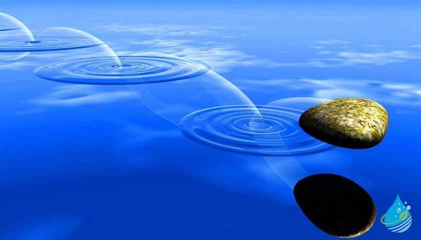 Taş Suyun Üstünde Nasıl Seker